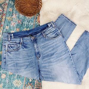 8th of LA Denim pants